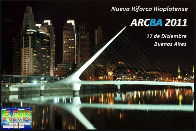 Nueva Rifarca en Argentina 17 de Diciembre 2011