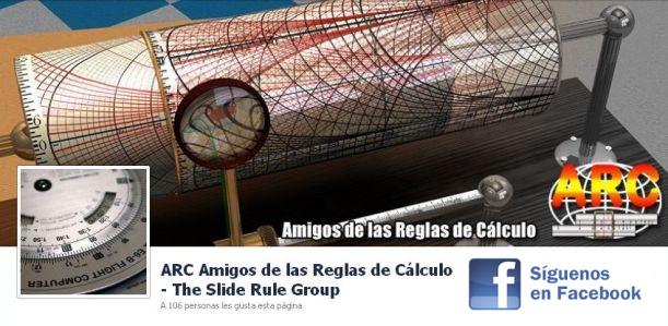 ARC Ahora en Facebook  Siguenos!!
