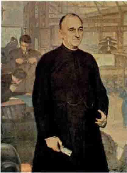 Don José Agustín Pérez del Pulgar y Ramírez de Arellano